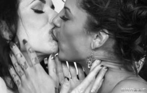 Bonnie Rotten And Veronica Avluv